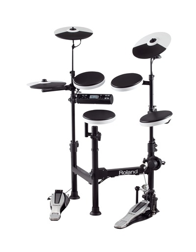 Roland TD-4KP Digitaal Drumstel V-Drums Portable
