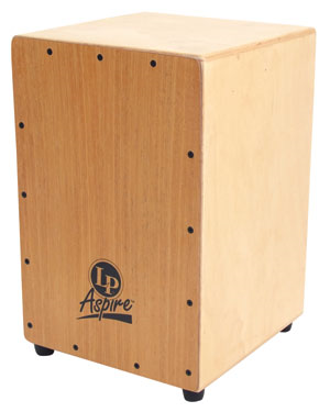 LPA1331 Latin Percussion Cajon