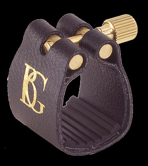 BG France Ligatuur Saxofoon Alto Standard L12