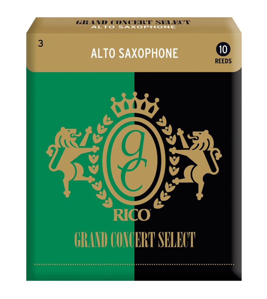 d'ADDARIO Grand Concert Select