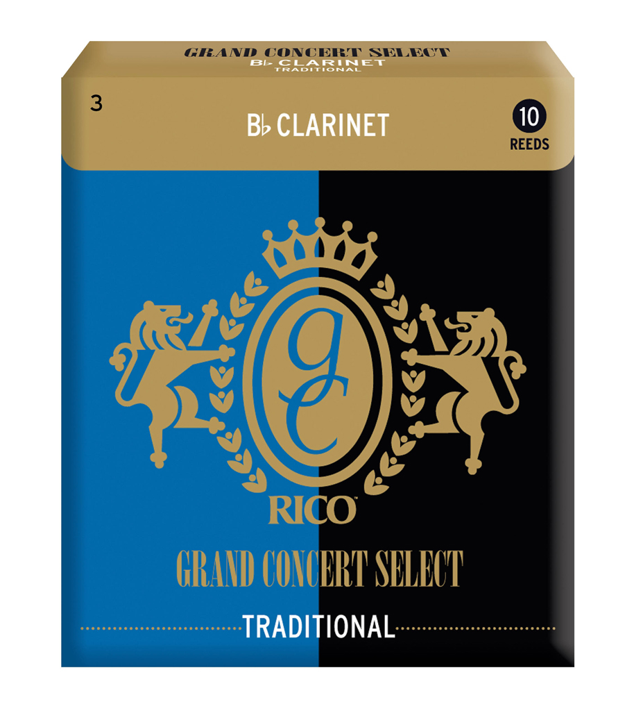 D'ADDARIO Grand Concert Select Traditional