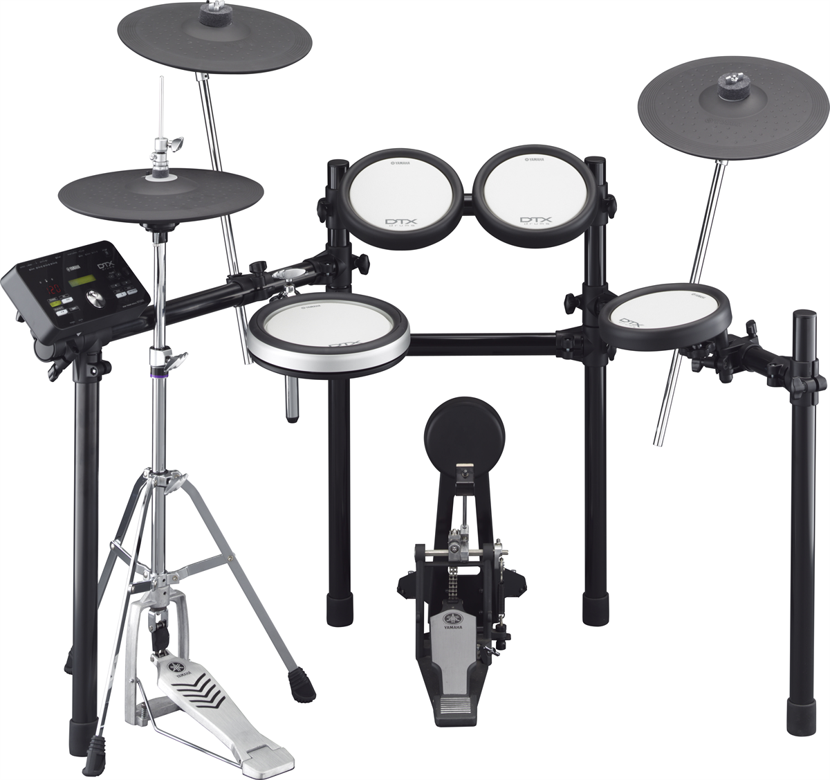 Digitaal Drumstel
