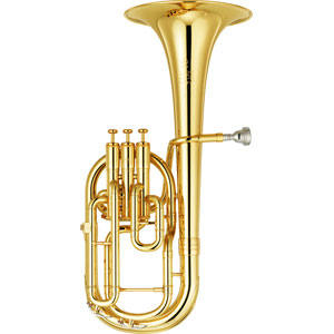 Tenor Horns