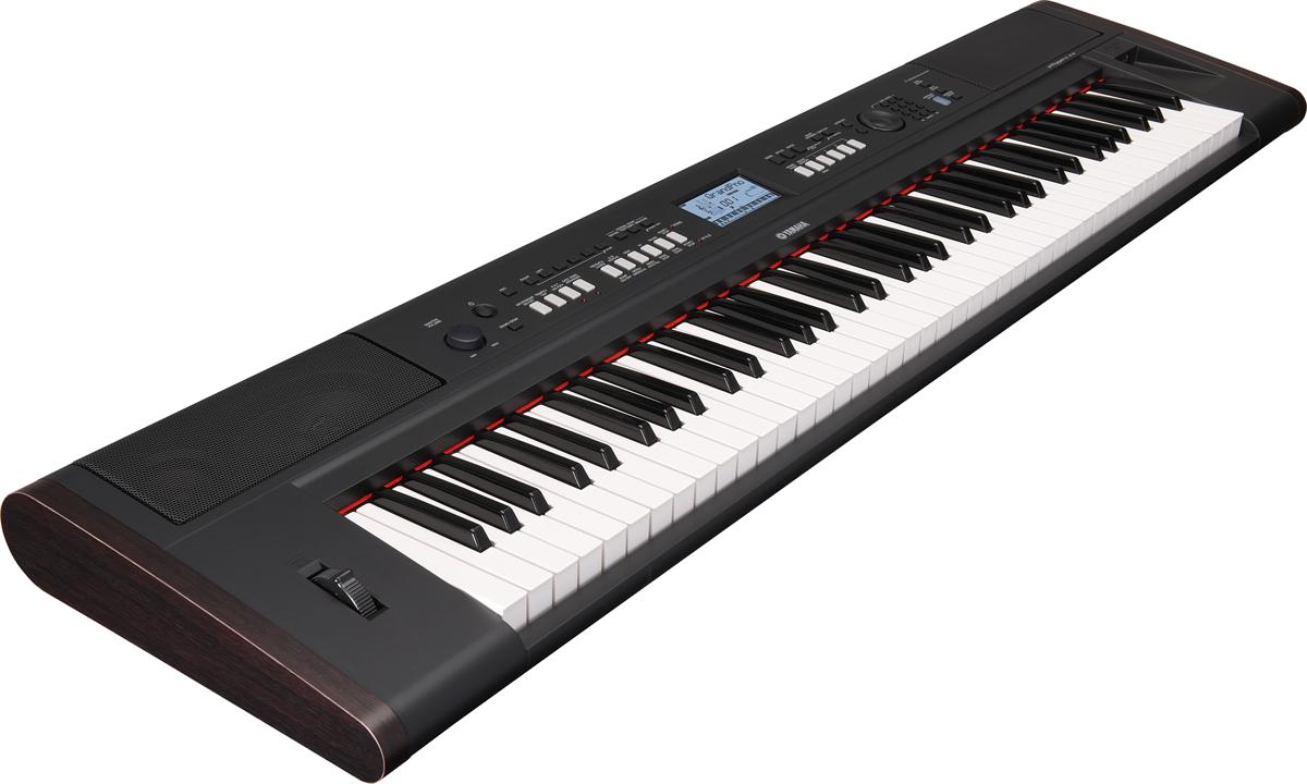 Pianos Portable