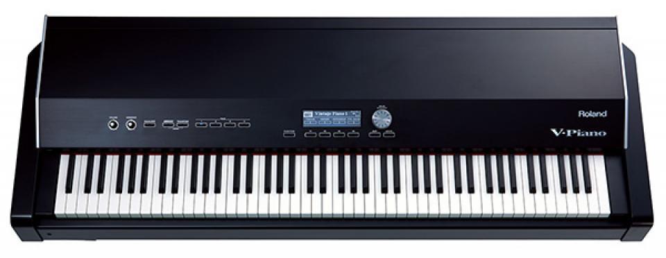 Pianos Roland