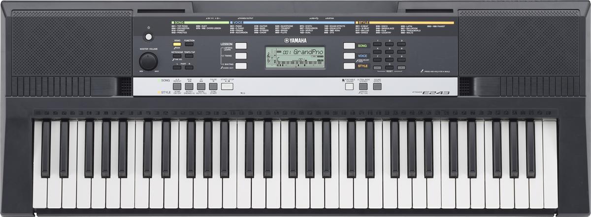 Keyboards voor Beginners