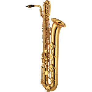 Saxophone Baryton/Basse