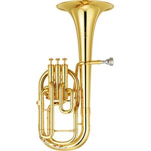 Tenor Horn Mondstukken