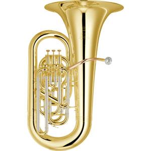 Tuba Mondstukken