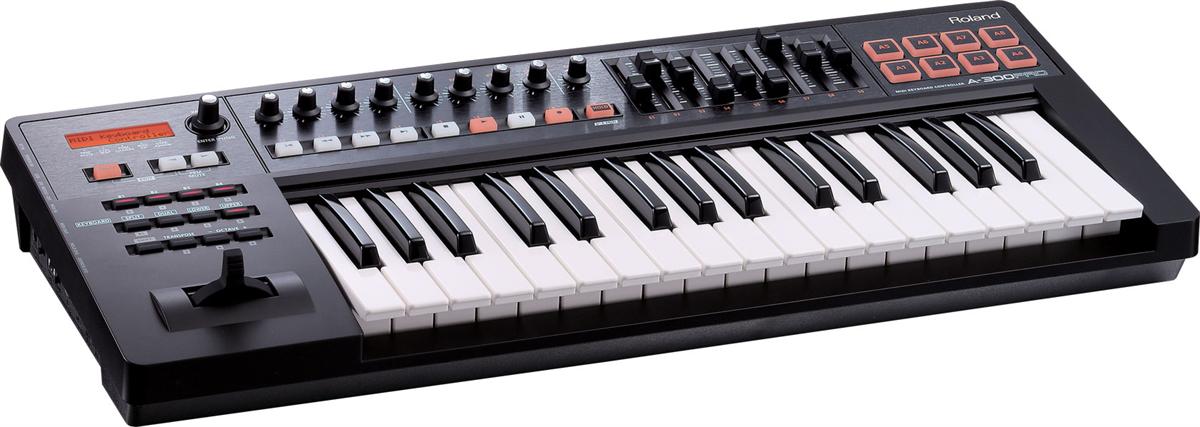 MIDI Controlers