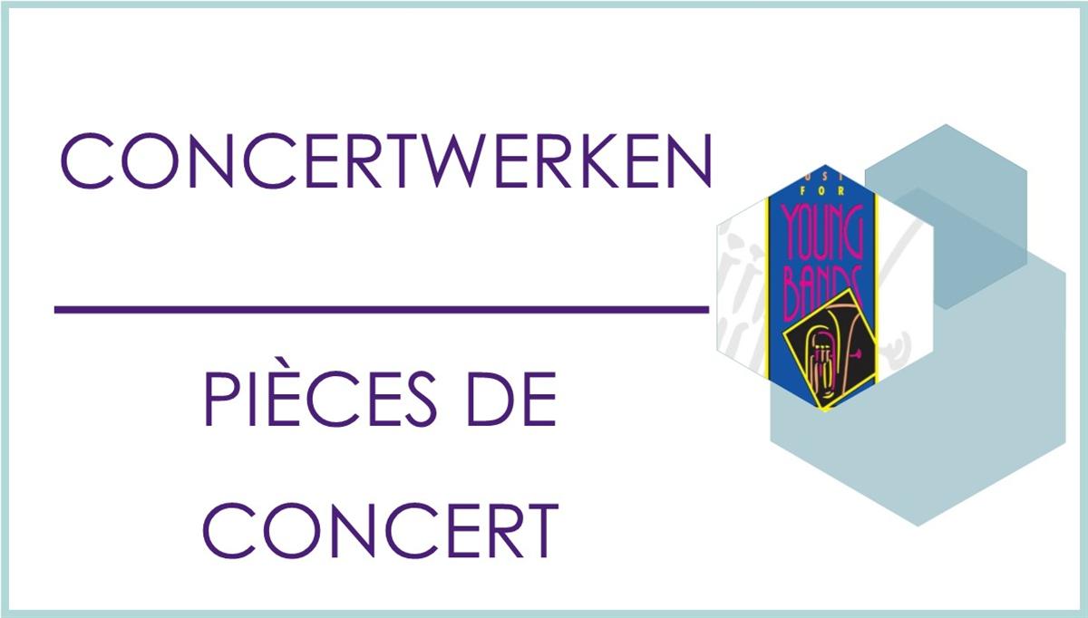 Concertwerken