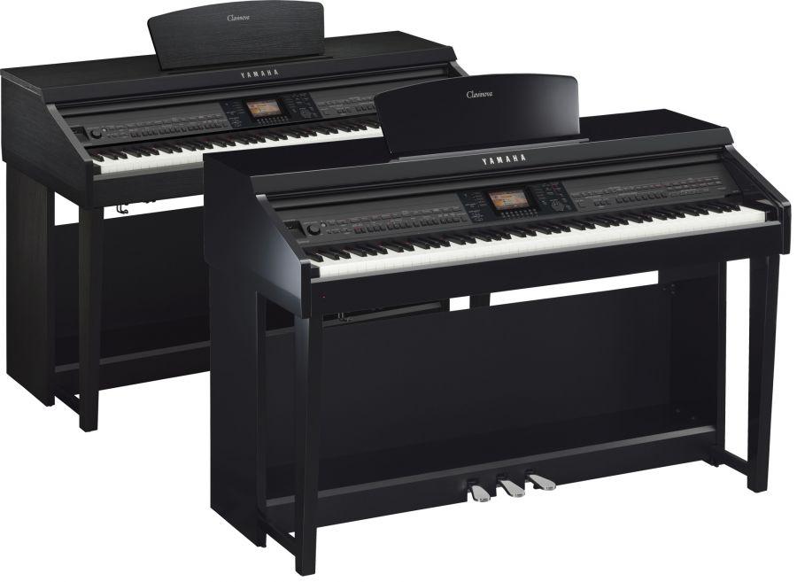 Yamaha CVP-701 - 2.679 €