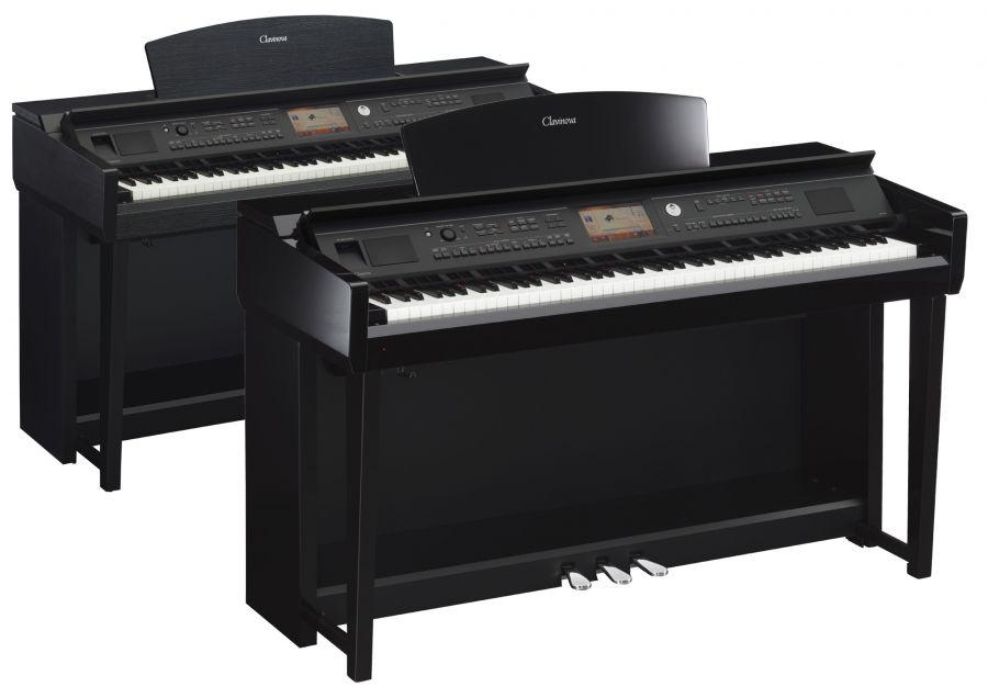 Yamaha CVP-705 - 4.799 €