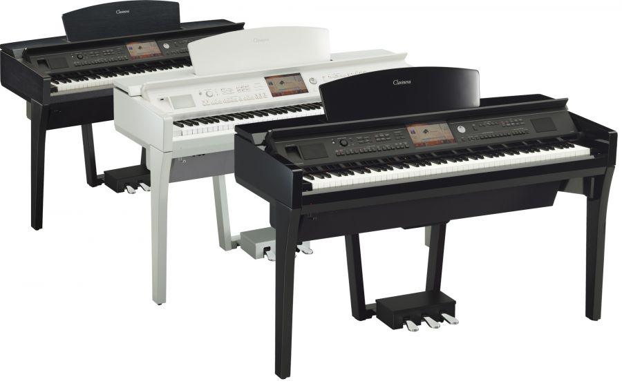 Yamaha CVP-709 - 7.699 €