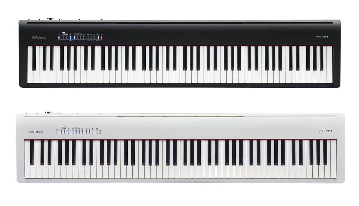 Roland FP-30 - € 619