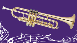 Trompetten