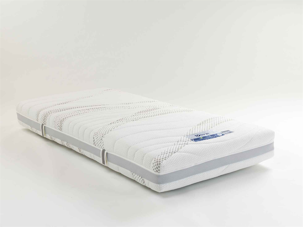 MATRAS - BJORN - SILVER MEDIUM - WIT