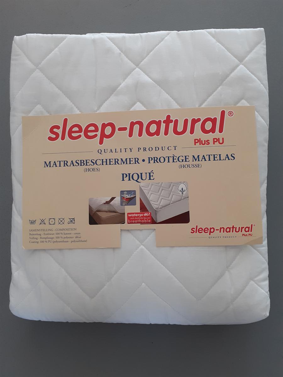 CARALYS - SLEEP  NATURAL - WIT