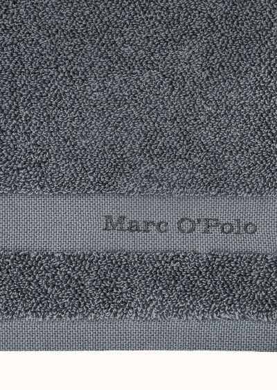 SPONSSET - MARC O'POLO - MELANGE - ANTRACIET