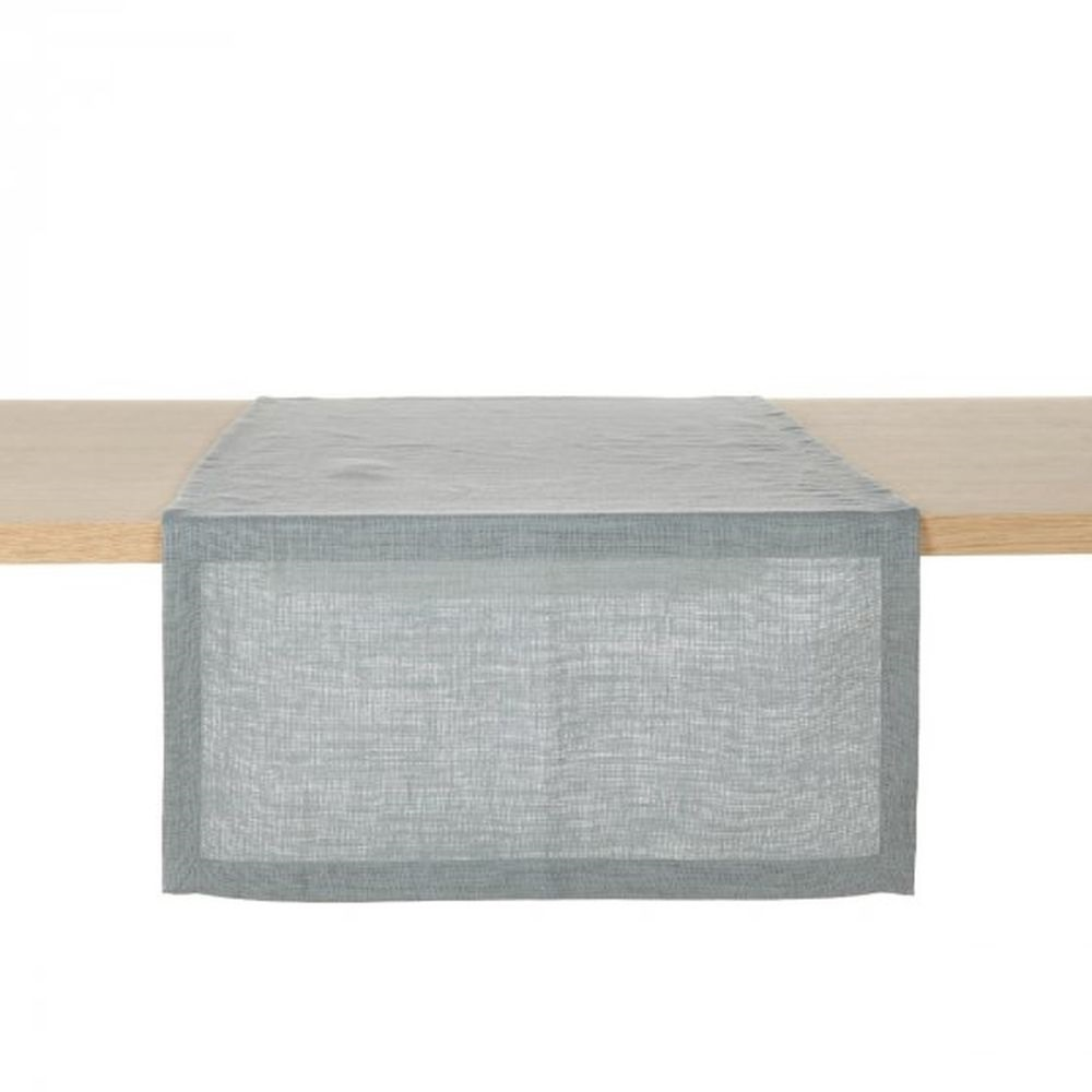 LOPER - LIBECO - POLYLIN WASHED - GROEN