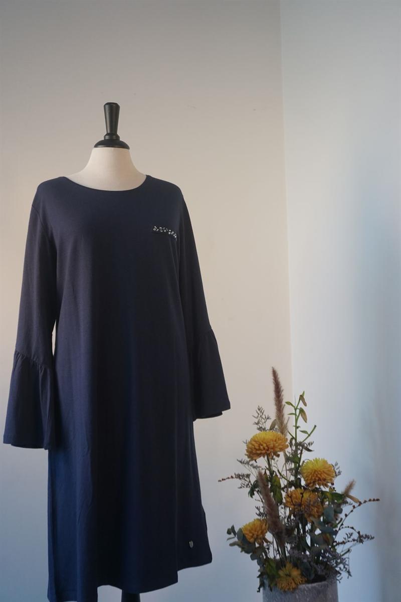 Japon dames - LORDS X LILIES - 182-5-LDA-Z/895 - donkerblauw