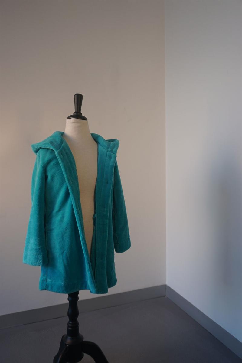 Kamerjas kids - WOODY - 182-1-DGV-C/875 - turquoise