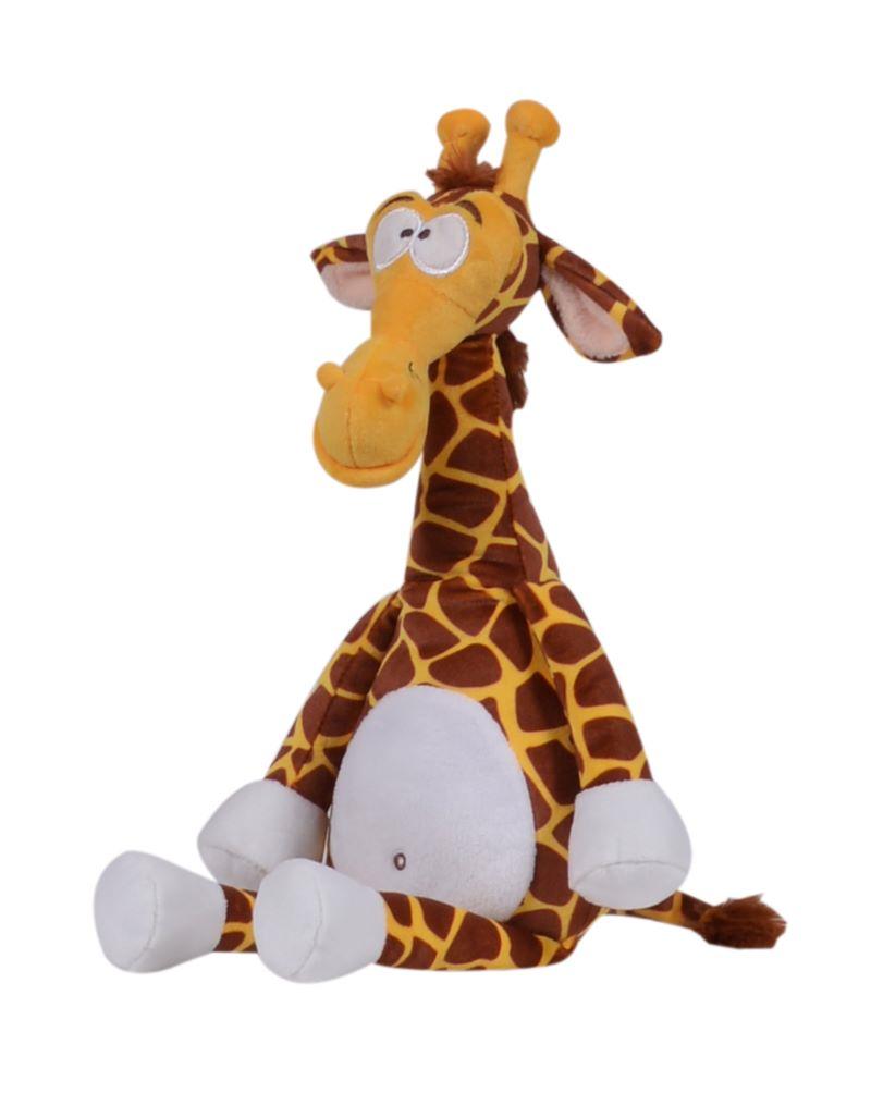 KNUFFEL - WOODY - 201-1-TOY-V/010 - Giraf