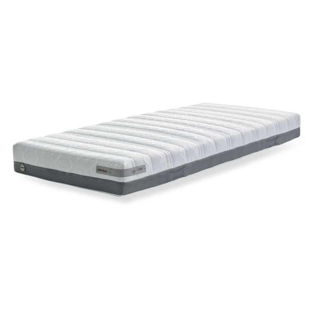 MATRAS - LATTOFLEX - ZEN MEDIUM - WIT