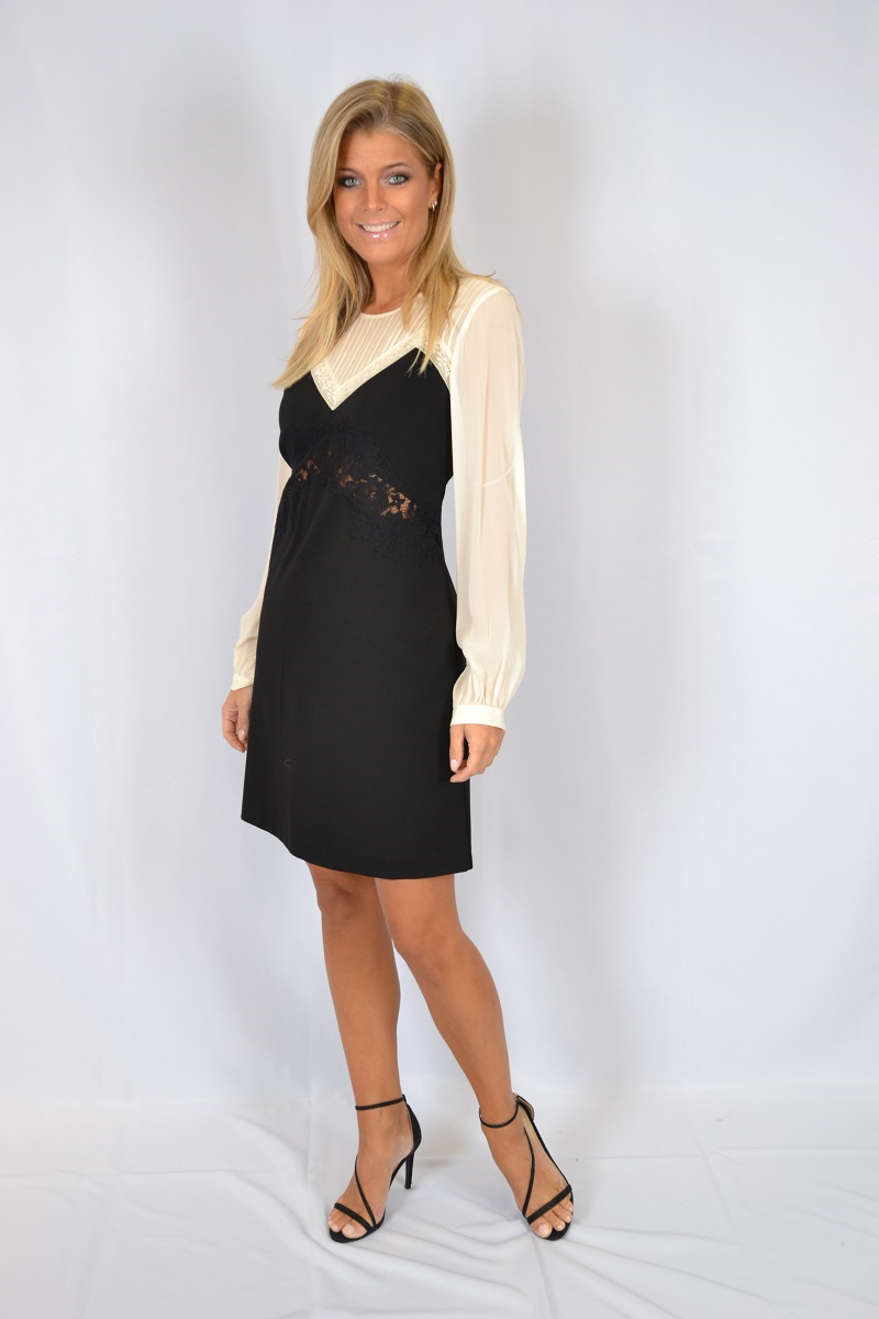 Twinset - Kleed - Kant - 202TP2311