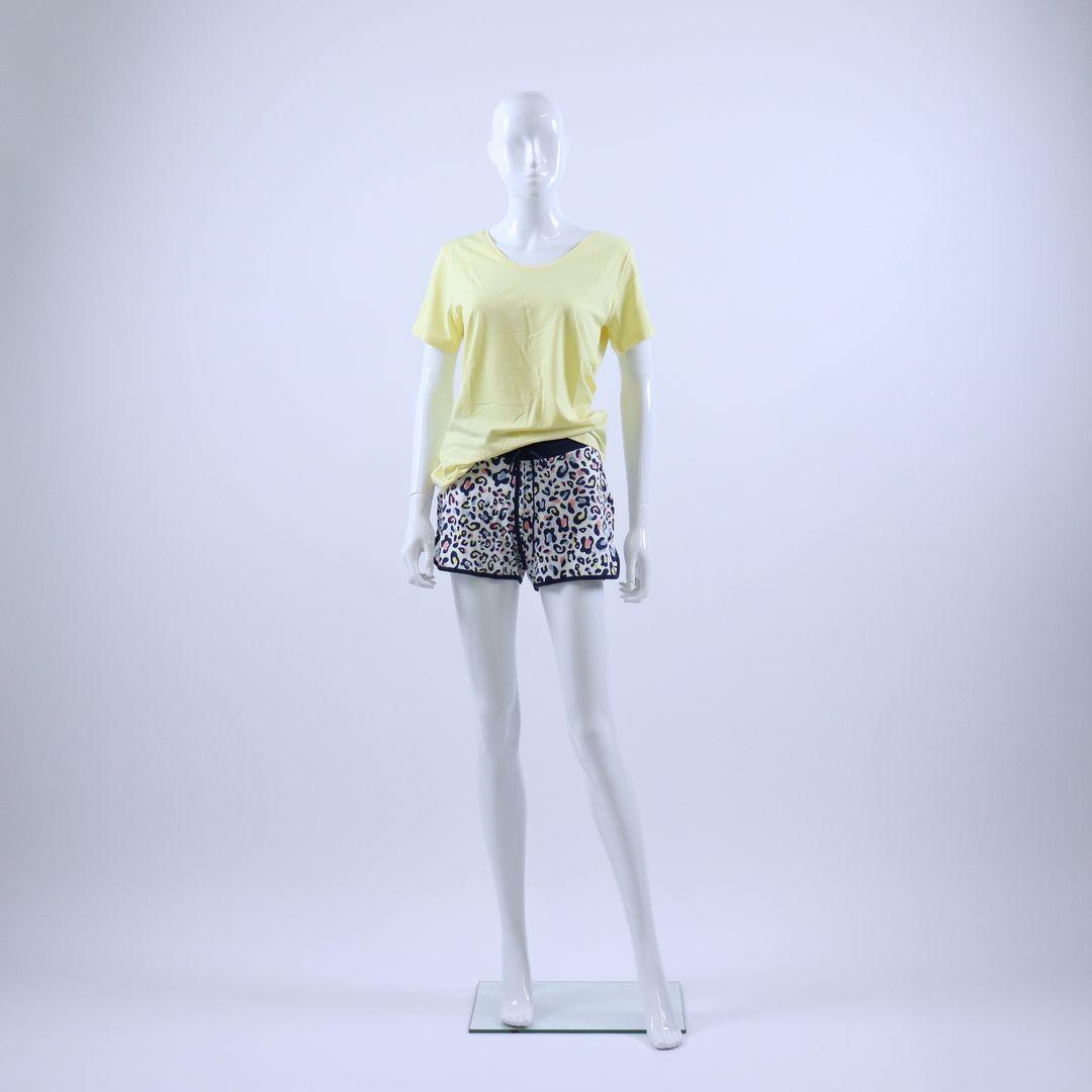 Pyjama dames - Mey - 16375/16387 - MULTI