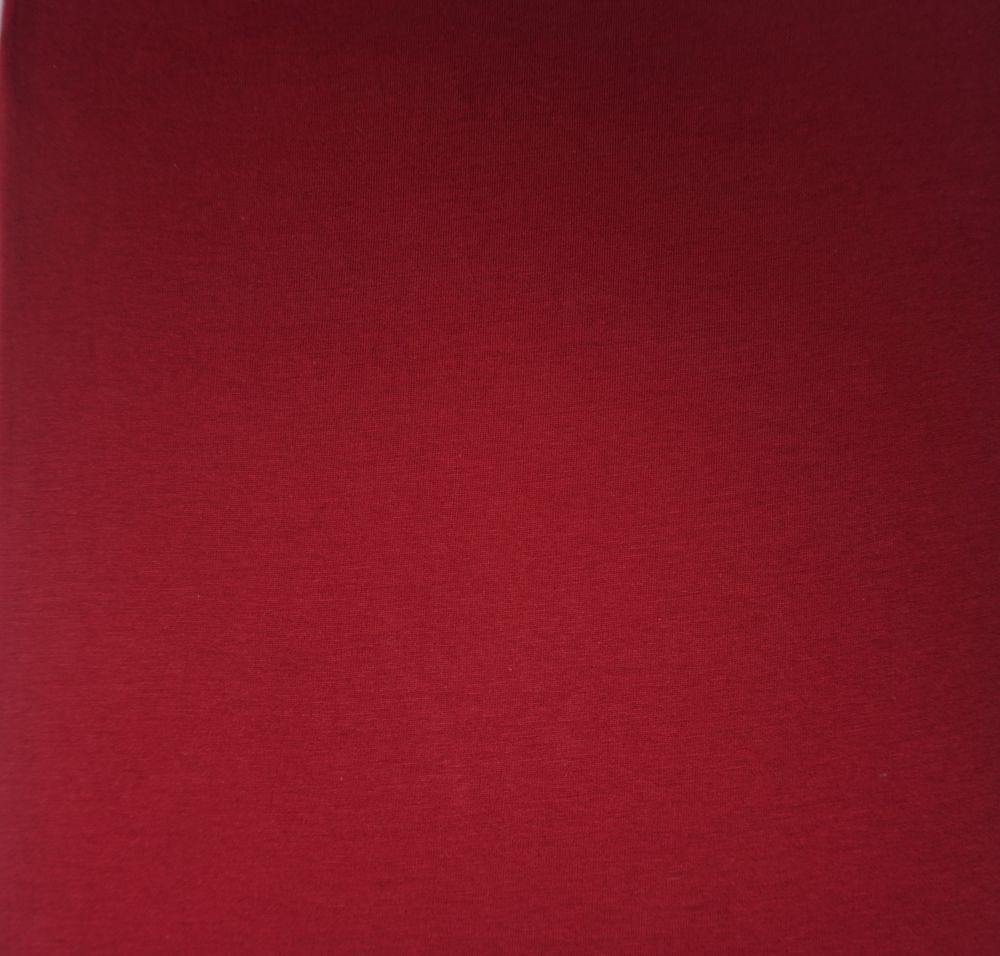 Hoeslaken - SCHLAFGUT - 5004 - BORDEAUX