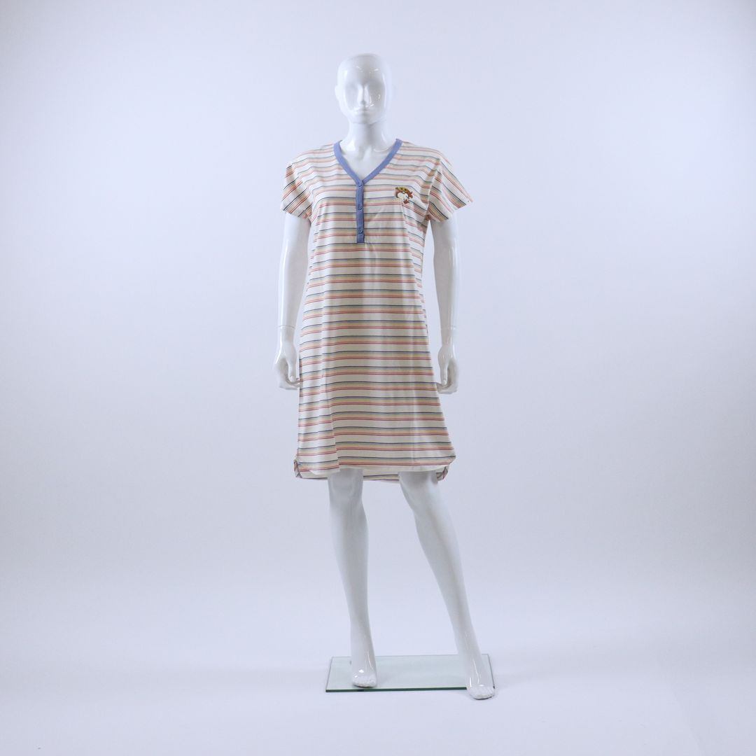 Japon dames - WOODY - 211-1-NIS-S/924 - MULTI