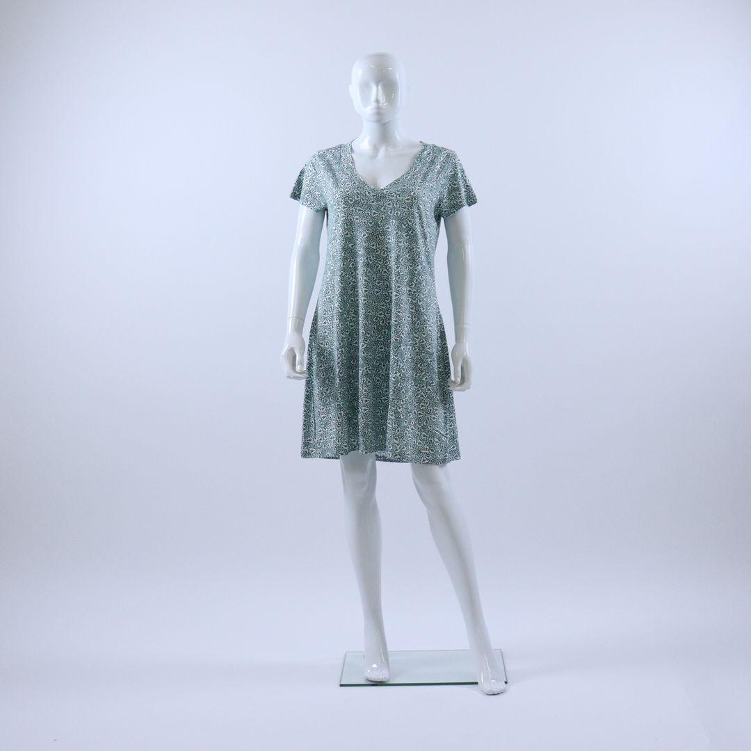 Japon dames - CYELL - 130509 - GROEN