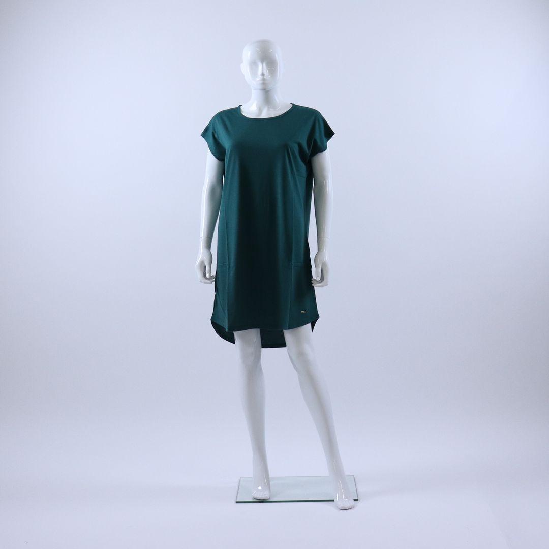 Japon dames - CYELL - 130517 - GROEN