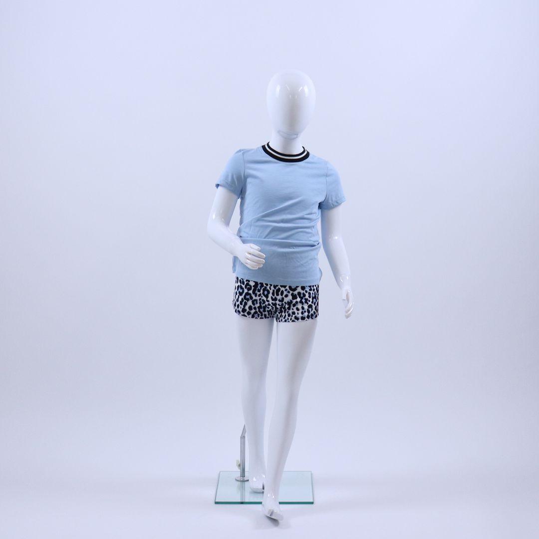 Pyjama meisjes - Sanetta - 244675 - HEAVEN