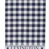 LEXINGTON - HOTEL GINGHAM - BLAUW