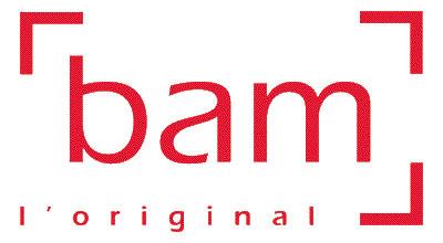 BAM Gig Bag Trombone Softpack with Pocket Mint 4032SPM