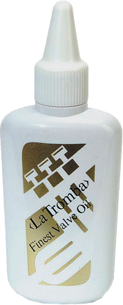 La Tromba Finest Valve Oil