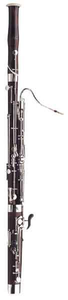 Schreiber Fagot Duits Systeem S31