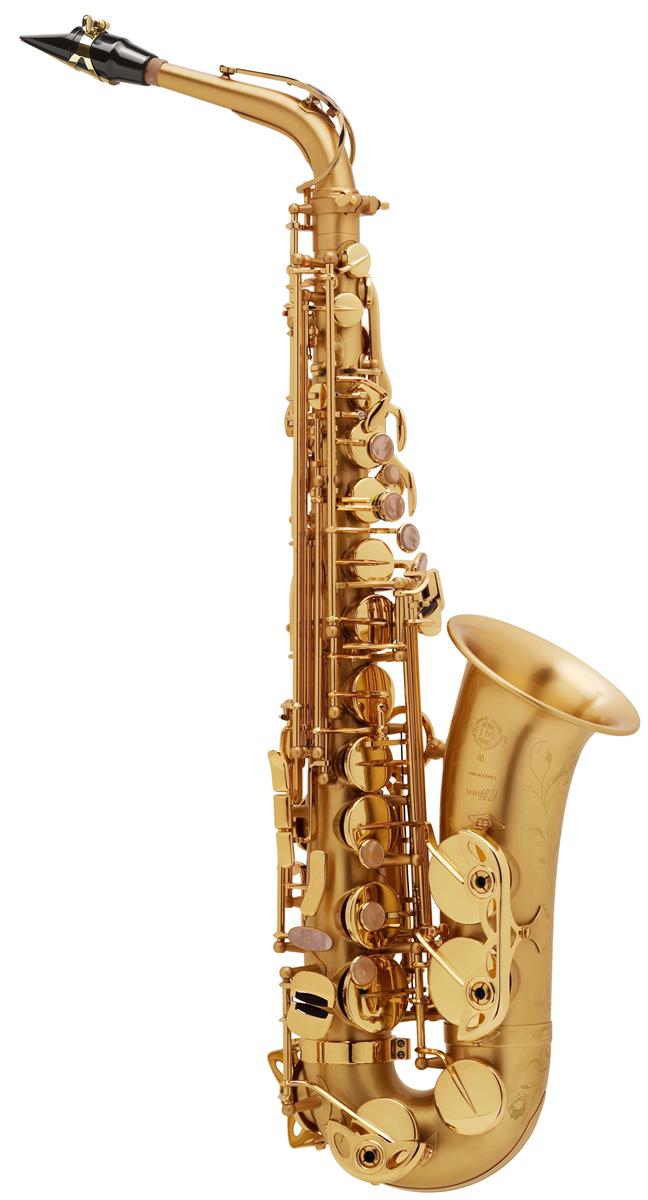 Selmer Alt Saxofoon Série III - Uitvoering: Mat