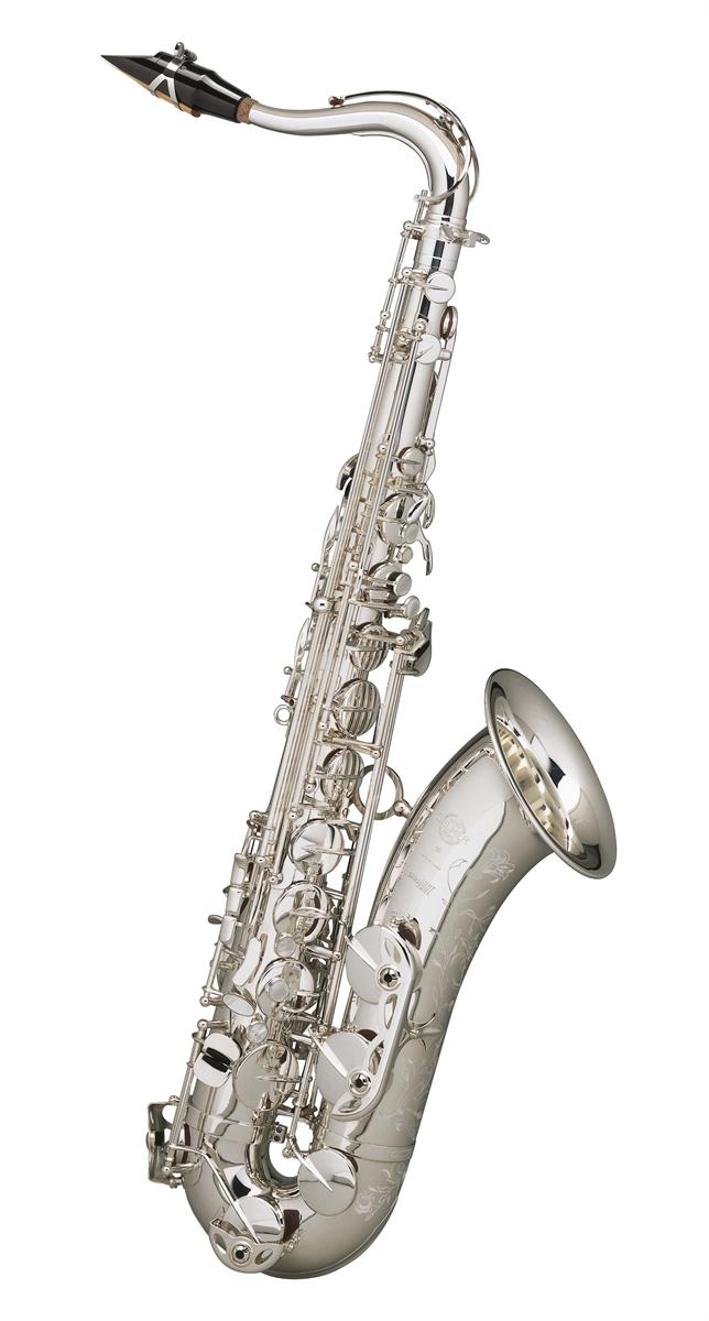 Selmer Tenor Saxofoon Série III - Uitvoering: Verzilverd
