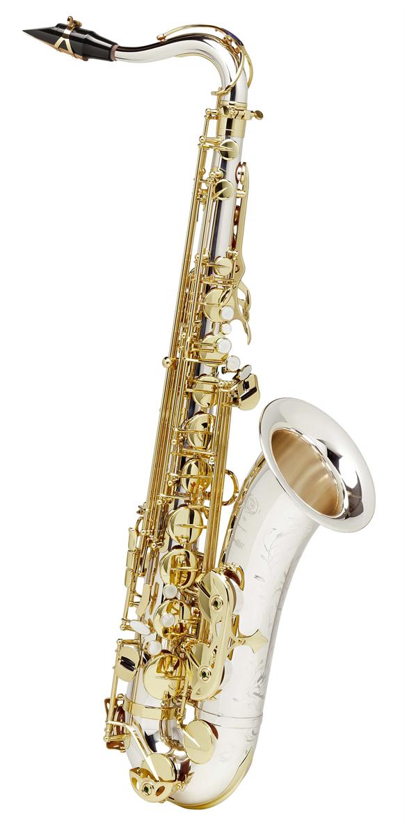 Selmer Tenor Saxofoon Série III - Uitvoering: Massief Zilver