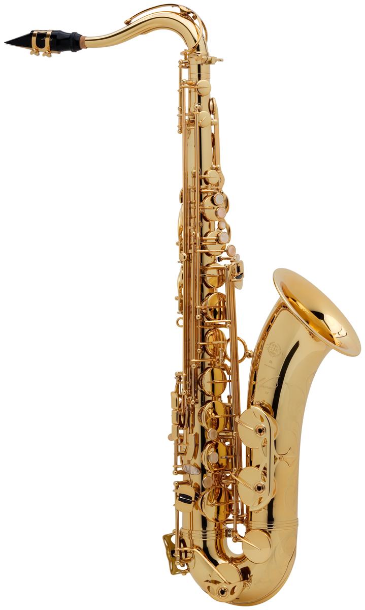 Selmer Tenor Saxofoon Reference 54 - Uitvoering: Goudlak