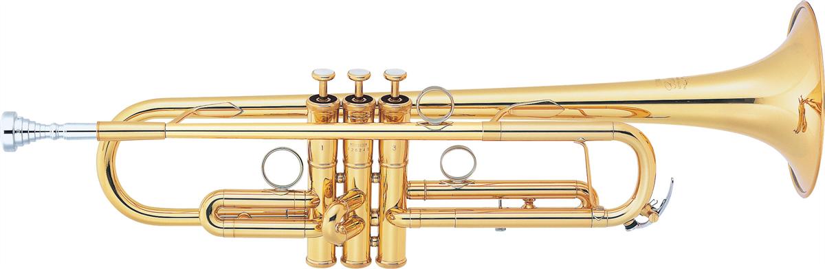 Yamaha Bb Trompet YTR-8340EMS Lightweight Custom - Uitvoering: Verzilverd