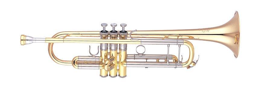 Yamaha Bb Trompet YTR-8335RG Heavy Weight XENO - Uitvoering: Goudlak