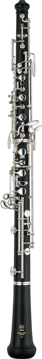 Yamaha Hobo YOB-241 ABS Lichaam Conservatorium - Standard