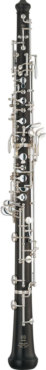 Yamaha Hobo YOB-431 Semi-Automatic - Intermediate