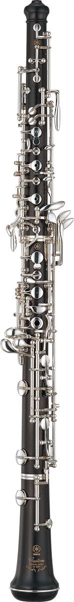 Yamaha Hobo YOB-831L Duet+ Semi-Automatic - Custom