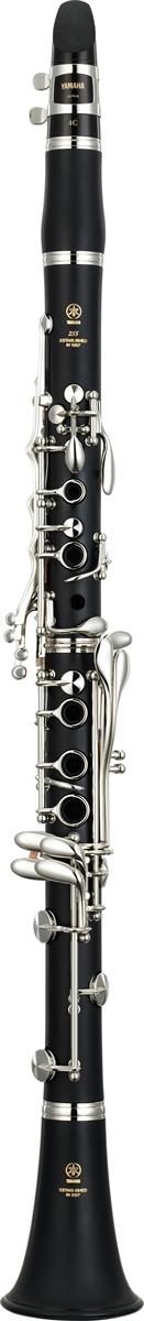 Yamaha Bb Klarinet YCL-255S Standard