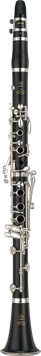 Yamaha Bb Klarinet YCL-650 Professional